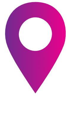 Icon Pin of a Map
