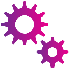 Icon Gears