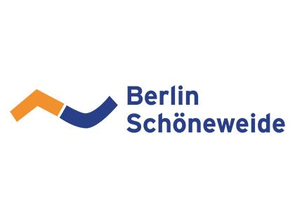 Logo des Zukunftsortes Wirtschafts- und Wissenschaftsstandort Berlin Schöneweide