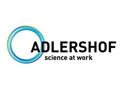 Logo des Zukunftsortes Adlershof