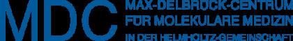 Logo Max Delbrück Centrum für molekulare Medizin