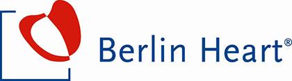 Logo Berlin Heart GmbH