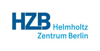 Logo Helmholtz Zentrum Berlin