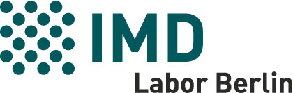Logo IMD Labor Berlin