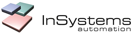 Logo InSystems Automation GmbH