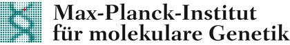 Logo Max Planck Institut für Molekulare-Genetik