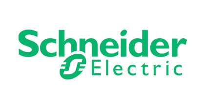 Logo Schneider-Electric