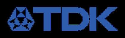 Logo TDK Electronics AG