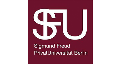 Logo Sigmund Freud Privat-Universität Berlin