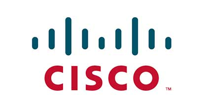Logo Cisco Systems