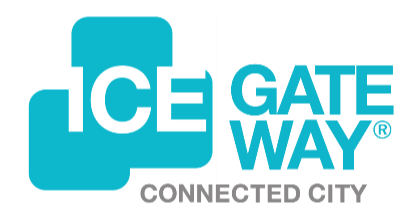 Logo ICE Gateway GmbH