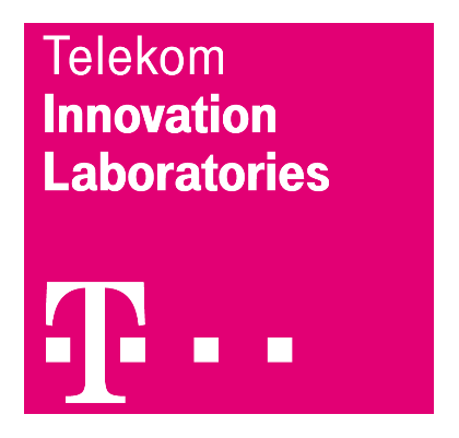 Logo Telekom Innovation Laboratories