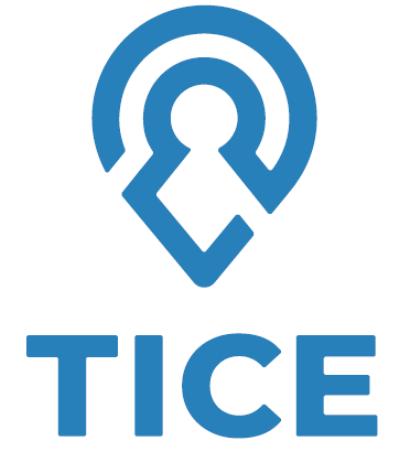 Logo TICE Software UG