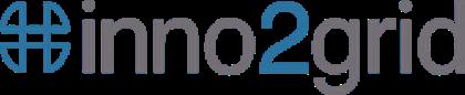 Logo inno2grid GmbH