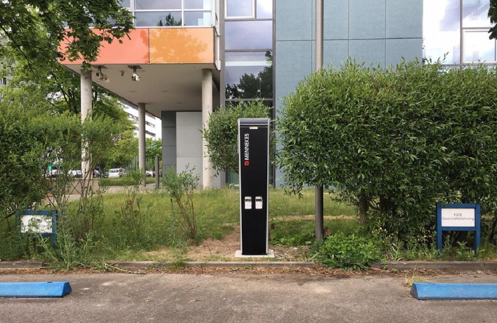 Helmholtz-Zentrum bietet Ökostrom