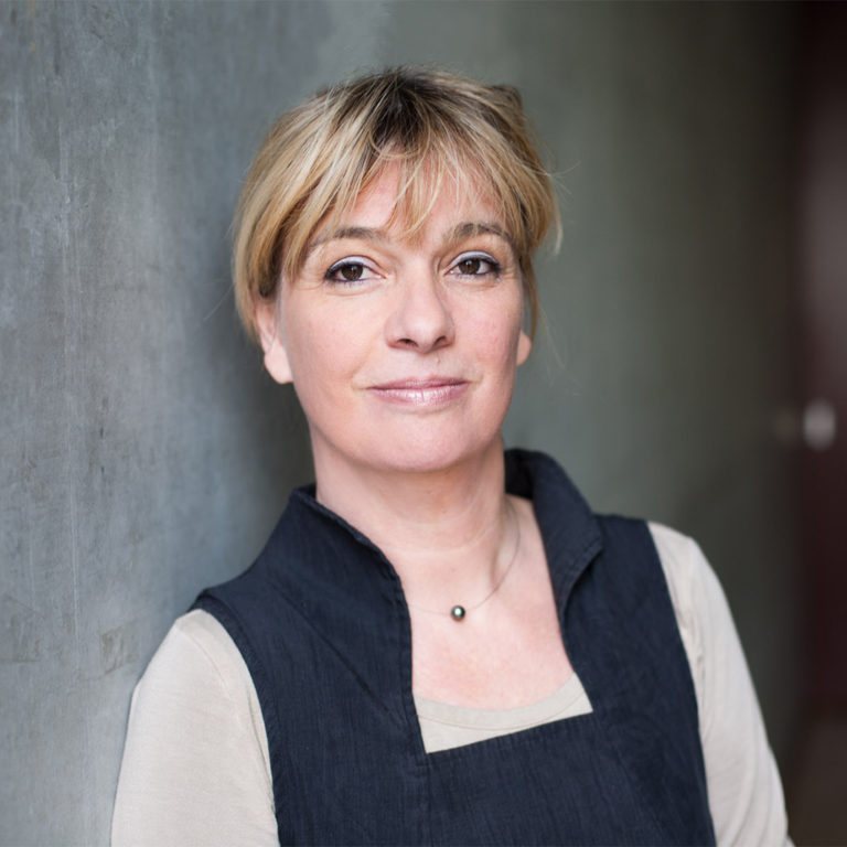 Gudrun Sack (Tegel Projekt GmbH) | © Foto: Jonas Maron